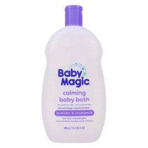 Baby Magic Calming Bath – 488 ML