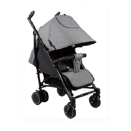 Baby Stroller S108 - Color May Vary