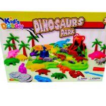 Kids Dough Dinosaur Park 11736