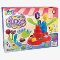 Kids Dough Sweet Dough Set 11663