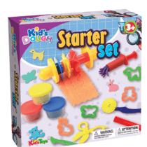 Kids Dough Starter Set 11709