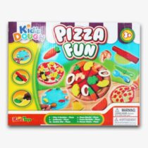 Kids Dough Pizza Dough Set 11713