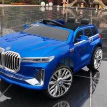 BMW Ride On Car MT-3588