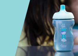 Tommee Tippee Online Feeding Bottles