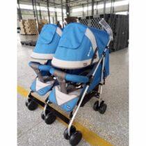 Baby Stroller Double 1264