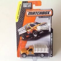 Matchbox Car Collection Assorted Styles