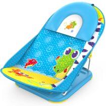 Mastela Deluxe Baby Bather Blue – 7165