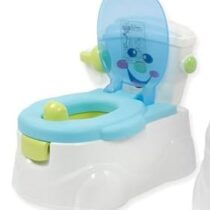 Kids Potty Seat – P-011 – Color May Vary