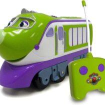 Matchbox KoKo Remote Control Train