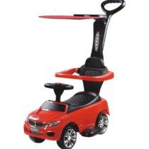 Kids Push Car with Parental Handling