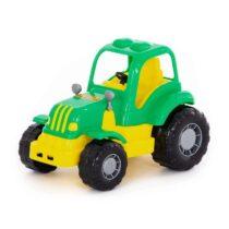 Polesie Hardy Tractor