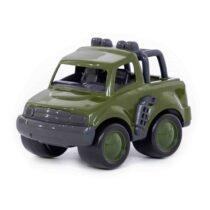 Polesie Army Jeep