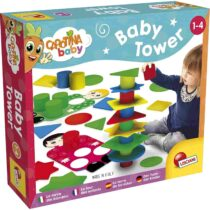 Lisciani Carotina Baby Tower
