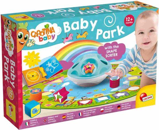 Lisciani Baby Carotina Park