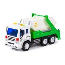 Polesie City Container Truck