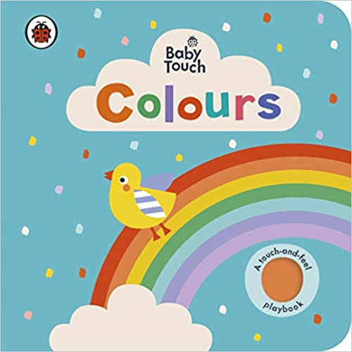 Baby Touch: Colors