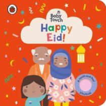 Baby Touch: Happy Eid!