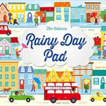 Usborne Rainy Day Pad