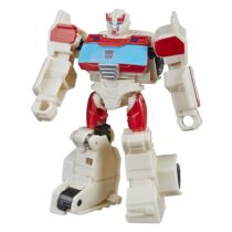 Hasbro Transformers Cyberverse Action Attackers: Scout Class Autobot Ratchet