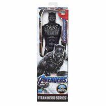 Hasbro Marvel Avengers – Character Titan Hero – Black Panther