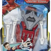 Hasbro Spiderman Web Shots Gear