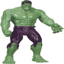 Hasbro Avengers Titan Hero Figure Hulk
