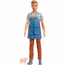 Barbie Sweet Orchard Farm Ken Doll
